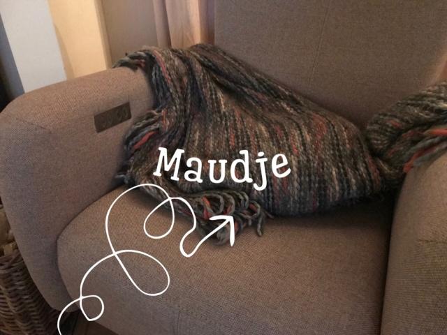Maudje?