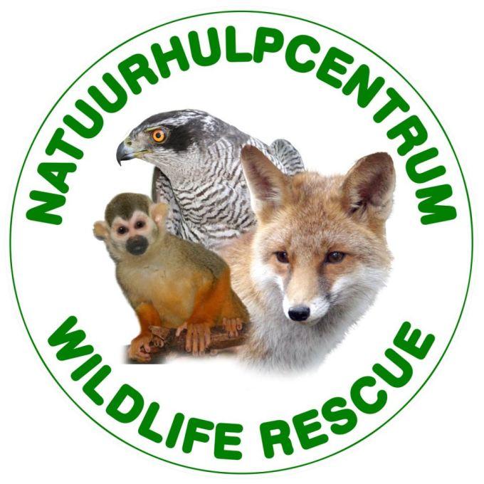logo Natuurhulpcentrum